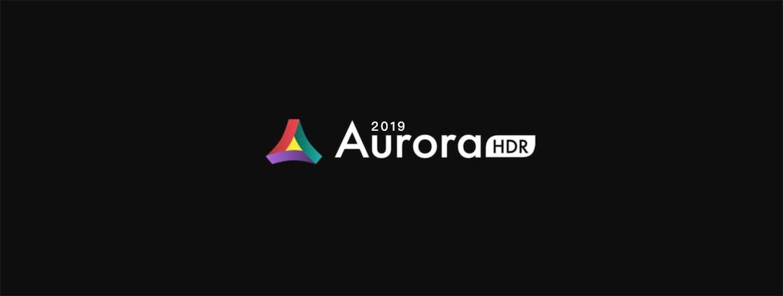 Aurora HDR 2019.1.0.0 中文版